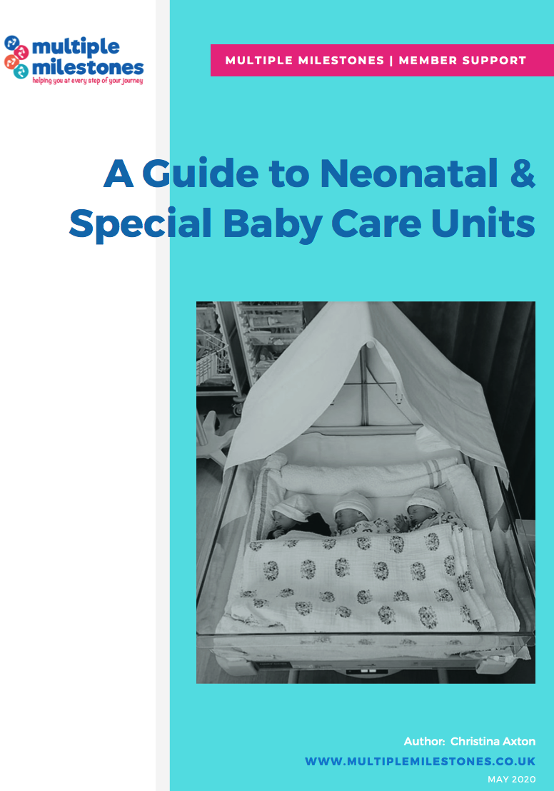 Guide to Neonatal Units